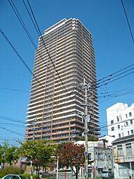 ザ・ライオンズ久留米ウェリスタワー[24階]の外観