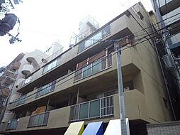 ベルデハイム[8階]の外観