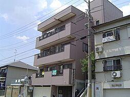 兵庫県神戸市長田区前原町1丁目の賃貸マンションの外観