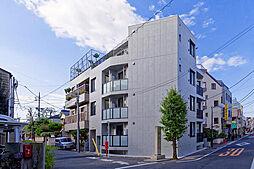 JR京浜東北・根岸線 蒲田駅 徒歩5分の賃貸マンション