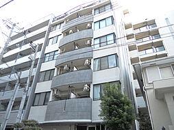 ロイヤル六甲駅前[101号室]の外観
