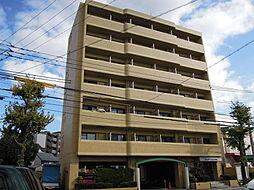 グランピアマンション清水[7階]の外観