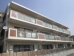 シーワン江坂[2階]の外観