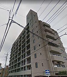 熊谷朝日第三ハイツ[302号室]の外観