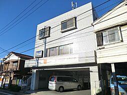 ミヤビマンション[301号室]の外観