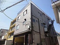 日工ビル[3−D号室]の外観