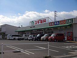 スギ薬局佐屋店