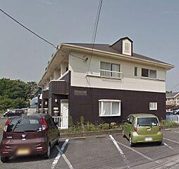 [テラスハウス] 千葉県柏市西原4丁目 の賃貸【/】の外観