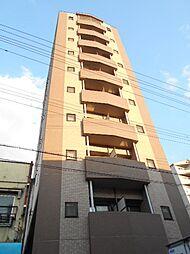 エスポワール椥辻[4階]の外観