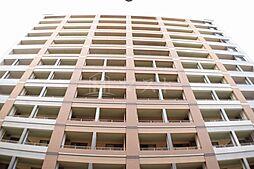 ポートヴィラ靱公園[7階]の外観