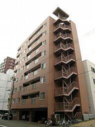 GYM壱番館[3階]の外観