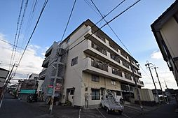 福田ポリス[5階]の外観