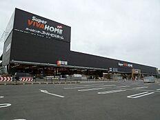 スーパービバホーム橿原店