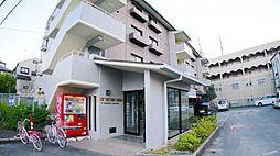 R GARDEN NOZAKI[3階]の外観