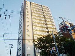 サンメゾン住吉 沢ノ町駅前ゲート