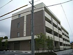 長野県岡谷市塚間町1丁目の賃貸マンションの外観
