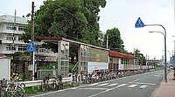 JR東海学園前...