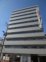 Palace Osaka[602号室号室]の外観