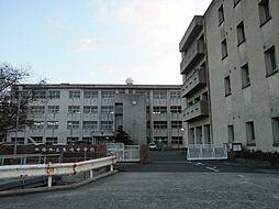 鬼崎中学校