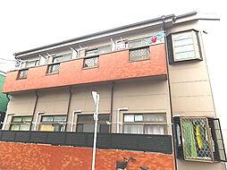 エステート西川口I[2階]の外観