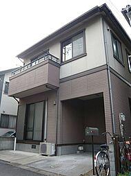 埼玉県越谷市大字西新井