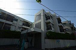 ホワイエ甲子園[2階]の外観