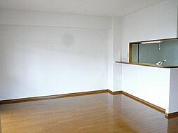 ミ・カーサ香椎[1階]の外観