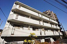 武蔵新城駅 3.6万円