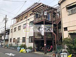 木津川駅 2.3万円