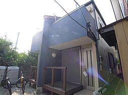 ディアス五香[2階]の外観