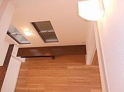 2階から見下ろ...