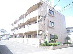 藤和マンションII[2階]の外観