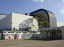 守山市民体育館