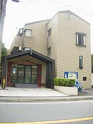 ピアレス円勝寺[306号室号室]の外観
