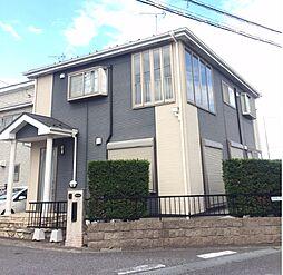 [一戸建] 千葉県四街道市吉岡 の賃貸【/】の外観