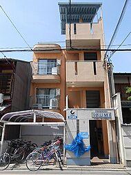 第11長栄シャトー泉[205号室]の外観