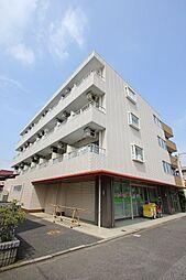 メゾン・ド・宇田川[3階]の外観