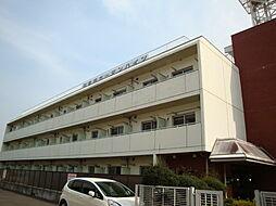豊田ガーデンハイツ[120号室]の外観