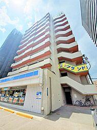 仙台市営南北線 北四番丁駅 徒歩5分の賃貸マンション