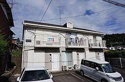 [テラスハウス] 神奈川県足柄下郡湯河原町吉浜 の賃貸【/】の外観