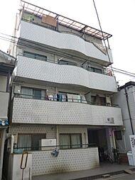 プレアール三軒家東[4階]の外観