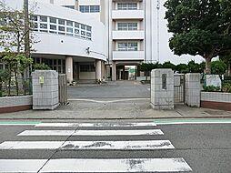 横浜市立六浦中...