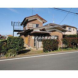 富士見市大字水子