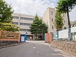 上本郷第二小学...