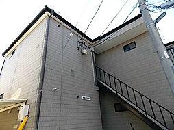 グランパルク[2階]の外観