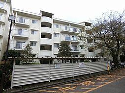 富士見公園通り住宅2号棟