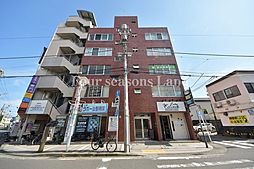 辻堂サンビューハイツ