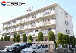 シャトースサキI[4階]の外観