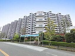 小田急線 新百合ヶ丘駅 白山4丁目 マンション 1号棟