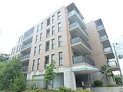 兵庫県神戸市東灘区魚崎北町8丁目の賃貸マンションの外観